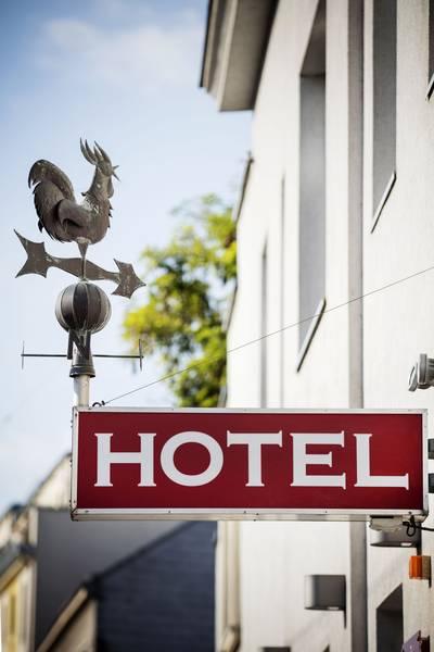 Hotel Hahn Wien